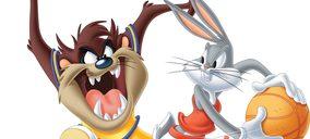 Los personajes de Looney Tunes aterrizan en El Árbol