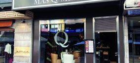 Más Q Menos abre en Oviedo y se prepara en Pamplona y Londres