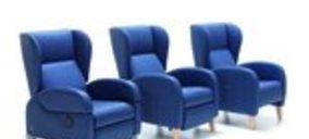ND Mobiliario presenta su nueva colección de sillones