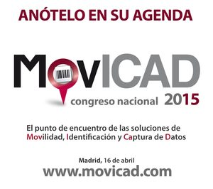Nace el I congreso nacional de soluciones de identificación automática