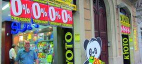 Kyoto continúa reforzando su expansión detallista