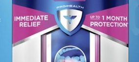 Crest ahonda en la sensibilidad dental