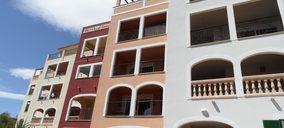 Weber lanza un sistema de rehabilitación de fachadas flexible