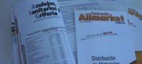 La distribución de materiales cayó un 3,8% en 2013