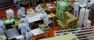 Informe 2014 del sector de turrones y dulces de Navidad