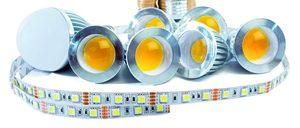 Iluminación LED: La renovación del alumbrado público tira del sector