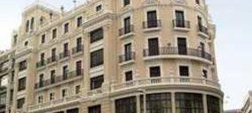 Único Hotels operará un céntrico hotel de lujo de Madrid capital