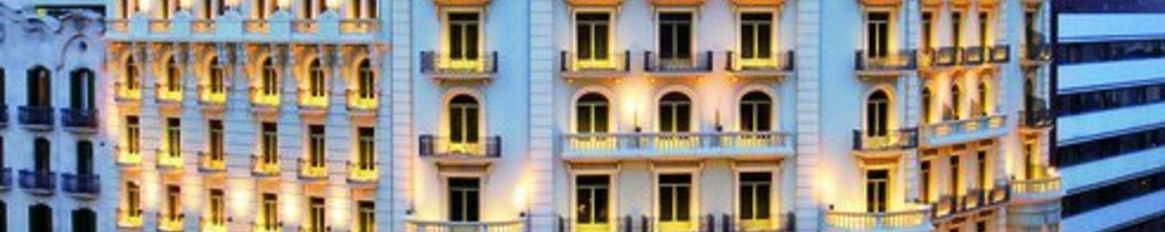 Informe de Hotelería Urbana en España 2014