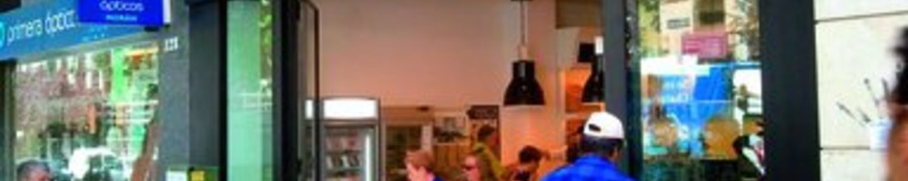 Informe de Cadenas de Cafeterías 2014