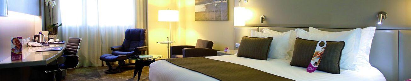 Informe sobre Hotelería Urbana en Barcelona 2014
