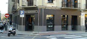 Más Q Menos abre su primer local en Pamplona