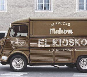 El Kiosko presenta su modelo de food truck en franquicia