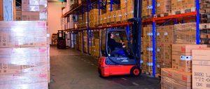 Informe 2014 del sector de logística para electrodomésticos