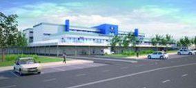 HM Hospitales abrirá en noviembre su centro Puerta del Sur