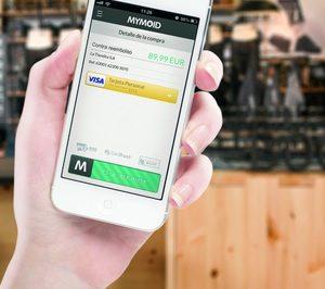 Tipsa lanza una solución para pagar desde el móvil las entregas de paquetería