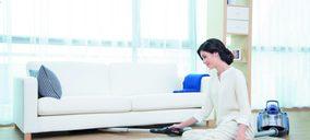 Electrolux lanza el aspirador sin bolsa flexible Ultraflex