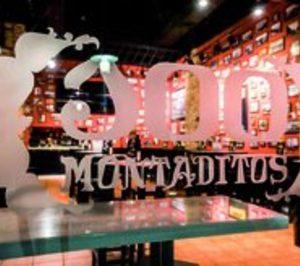 Cervecería 100 Montaditos amplía su presencia en México