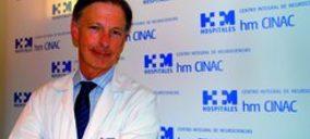 HM Hospitales confía al doctor Obeso la dirección de HM CINAC