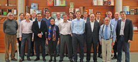 El Consejo de Administración de Ecoembes se reúne en Saica