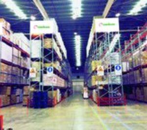 Covirán abre una nueva plataforma logística en Madrid