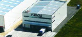 Armstrong abre un nuevo centro de distribución y reciclaje