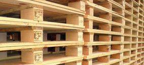 La CNMC impone sanciones de 4,7 M a 24 fabricantes de palés y a su asociación