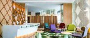 Informe de Interiorismo para Hostelería 2014