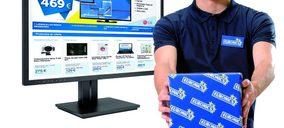 Euronics potencia el servicio de recogida en tienda
