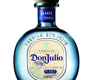 Diageo se hace finalmente con el 100% de Tequila Don Julio