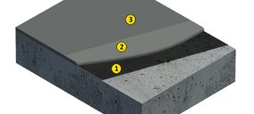 Weber presenta un sistema para pavimentos industriales