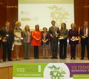 Premio para el programa TAS de la Fundación Alicia y Mondelez