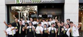 TGB - The Good Burger hace su entrada en Valencia
