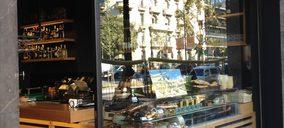 Más Q Menos abre su sexto local en Barcelona