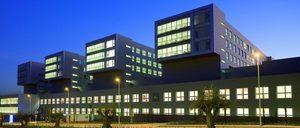 Proyectos de hospitales: Menos iniciativas, pero más firmes