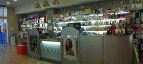 Perfumerías Godoy abre tienda en Extremadura