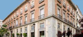 Sagardi define la marca para su primer restaurante dentro de un hotel