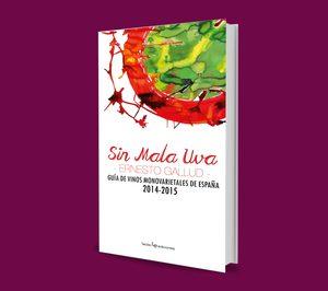 Sin Mala Uva, primera guía de vinos monovarietales de España