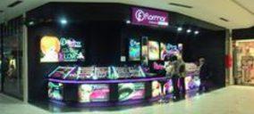 Flormar protagoniza varios cierres en 2014