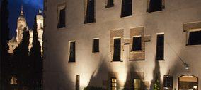 Hospes incorpora el salmantino Palacio de San Esteban