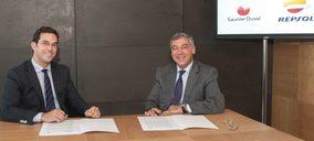 Saunier Duval y Vaillant firman acuerdo con Repsol