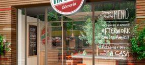 Casual Beer & Food trae Via Birra a Madrid
