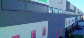 Luis Simoes abre un almacén en la zona centro