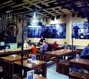 Vilalúa suma su cuarto restaurante