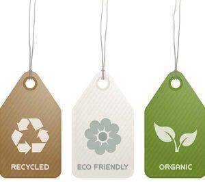 Las marcas sostenibles crecen nueve veces más que las convencionales