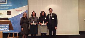 DIA y Gigante ganadores de los premios Mes del Congelado 2014