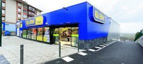 Uvesco inaugura un nuevo centro Bm Urban en Suances