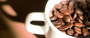 Informe 2014 del sector de café