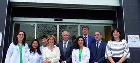 Umivale inaugura un centro asistencial en San Sebastián
