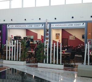 La Andaluza Low Cost prosigue su expansión con seis nuevas aperturas