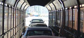 Pecovasa Renfe inicia ruta internacional ferroviaria